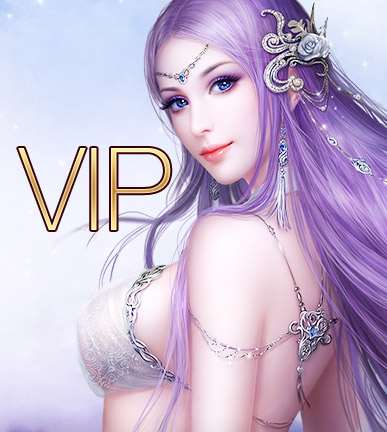 League of Angels-VIP