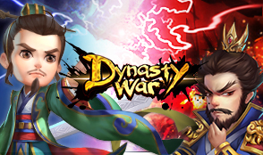 Dynasty War - US