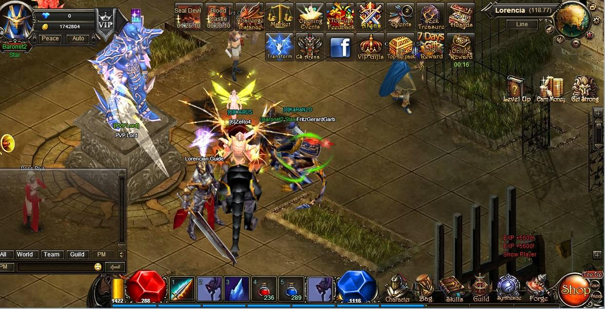 Y8 Games Play free online games at